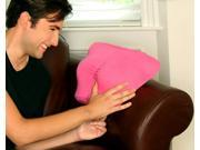 Breast Friend - Girlfriend Pillow - Pink