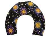 Herbal Neck Wrap Celestial Indigo
