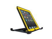 OtterBox Defender Series Case for iPad 4 / 3 / 2 - Hornet