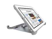 OtterBox Defender Series Case with Screen Protector and Stand for the iPad (4th Generation), iPad 2 and 3 - Grey/White