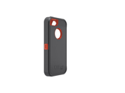 OtterBox Defender Series Case for iPhone 5 ( Not for iPhone 5C) Retail Packaging Bolt - Grey