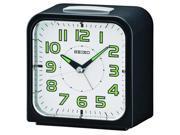 Unisex Clocks SEIKO CLOCKS DESPERTADOR QHK025J
