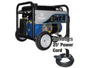 Westinghouse WH6000S Portable Generator 6000 Running Watts, 7500 Starting Watts, with 25' power cord