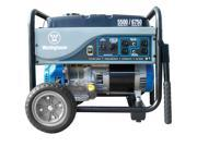 Westinghouse Portable Generator WH5500C 5,500 Running Watts, 6,750 Starting Watts, CARB Complient