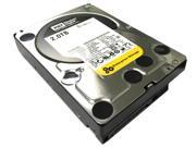 "Western Digital 2TB 7200RPM 64MB Cache SATA 3.0Gb/s 3.5"" (Heavy Duty) Internal Hard Drive - For PC/Mac/NAS/CCTV DVR"