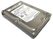 "Samsung Spinpoint F4EG HD204UI 2TB 32MB Cache 5400RPM SATA 3.0Gb/s 3.5"" Internal Desktop Hard Drive w/ 1-Year Warranty"