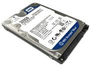 Western Digital Scorpio (WD3200BEVT) 320GB 8MB Cache 5400RPM SATA 3.0Gb/s Notebook Hard Drive (For Laptop & PS3/PS4)- w/ 1 Year Warranty