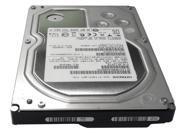 """HGST/Hitachi 0F12470 Ultrastar 7K3000, 2TB, 64MB, 7200RPM, SATA III, 6.0GB/B, 3.5"""" Hard Drive"""