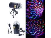 Mini LED RGB Magic Laser DJ Disco KTV Effect Light Party Club Bar Stage Lighting