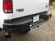 Fab Fours FS08-W1350-1 Heavy Duty Bumper