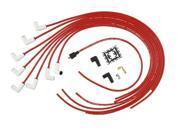 Mallory 937C Pro Sidewinder Spark Plug Wire Kit