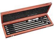 STARRETT 823DZ Inside Micrometer Set