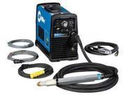 MILLER ELECTRIC 907584002 Plasma Cutter, Spectrum 875, 90PSI, 25ft.
