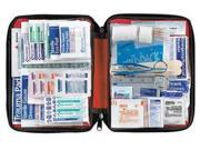 AMERICAN RED CROSS 711442GR First Aid Kit,Bulk,Red,299 Pcs,25 People