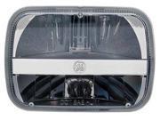 GE LIGHTING NH LED 200 RECT HeadLamp, Forward Lighting, Rectangle