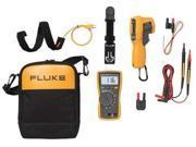 FLUKE FLUKE116/62Max+/WWG Multimeter/IR Thermometer Kit