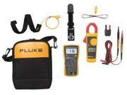 FLUKE FLUKE116/323/WWG Multimeter and Clampmeter Kit