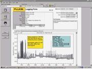 FLUKE FVFBasic Multimeter Software/Cable