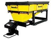 SNOWEX SP6000 Electric Broadcast Spreader