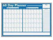 MAGNA VISUAL WO03 Planning Board, 60 Day, 24x36