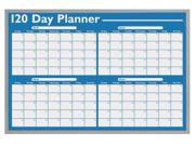 MAGNA VISUAL WO05 Planning Board, 120 Day, 24x36