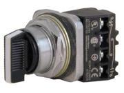 SIEMENS 52SA2CDBA2 Selector Switch