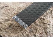 INCOM MANUFACTURING SG4106AL Conformable Antislip Tape,Black,6Inx60ft