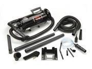METRO VNB4AFBR Vacuum, 4 HP, 130 cfm, 120VAC