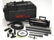 METRO MDV2TCA Vacuum, 1.17 HP, 85 cfm, 120VAC