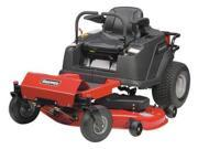 SNAPPER 2691166 Zero Turn Mower,25HP,52 In. Cutting Wdth