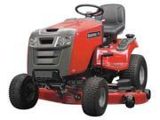 SNAPPER 2691185 Lawn Tractor,22HP,46 In. Cutting Width