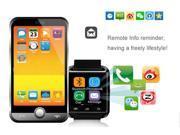 U8 Bluetooth Smart Wrist Watch U Watches Altimeter Smartwatch Wristwatch