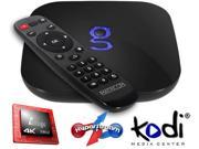 Matricom G-Box Q Quad/Octo Core XBMC/Kodi Android TV Box [2GB/16GB/4K]
