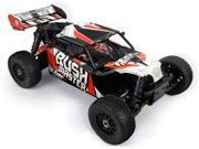 BUSHMASTER 1/8 BUGGY, RED