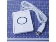 NFC ACR122U RFID Contactless smart Reader Writer USB + SDK + Mifare IC Card