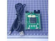CoreEP2C5 EP2C5T144C8N FPGA Development Board
