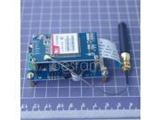 SIM900A GSM/GPRS Development Board with Voice Interface Antenna