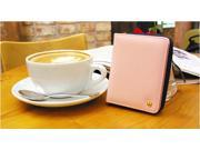 2014 NEW PU Leather Lovely Women's Multi Propose Wallet Purse Bag Case Wallets Short Length