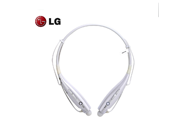 LG HBS-730 Black/White TONE Wireless Bluetooth Stereo Headset