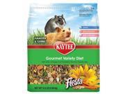 Kaytee Products Inc - Fiesta Max Hamster-gerbil 4.5 Pound - 100502635