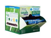 Fresh Breath Plus Dental Treats Digestive Cube,  Color: Green, Size: 2.5 pounds