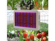 594LED 600W 180 Deg Full Band Spectrum LED Grow Light UV + IR Veg Flower Hydroponic Lamp