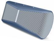Logitech X300 Mobile Wireless Stereo Speaker, Purple (984-000404)