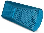 Logitech X300 Mobile Wireless Stereo Speaker, Blue (984-000402)