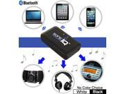 SonicIQ Dual Use Bluetooth Music Receiver