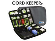 Cord Keeper - Case and Organizer - 2 Pack