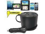 Auto Charging Station - Charge ALL Your Devices From Your Car