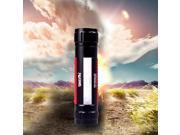 New Updated Version Warsun H006 Q5 New Version 400LM Magnet Ring Mini LED Flashlight Lamp Torch Light 18650