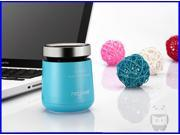 NOGO B6500 Wireless Bluetooth Speaker Fashion vehicle wireless Bluetooth 4.0 built-in 4G memory call Built-in TF card