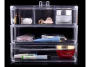 Acrylic Cosmetic Organizer Makeup Holder 1173-1 By Beauty Acrylic ®